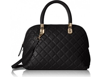 67% off Cole Haan Benson Quilted Dome Satchel