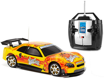 74% off West Coast Customs Tuner Style Extreme Ryders RC Car