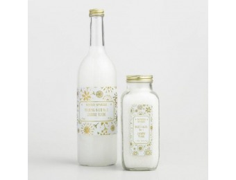 90% off Winter Sparkle Jasmine Ylang Bath Collection