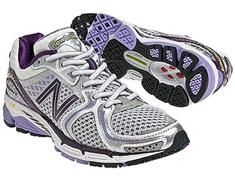 $100 off New Balance 1260 Womens Running Shoes W1260LS2
