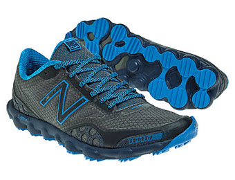 $75 off New Balance MT1010 Men's Minimus Trail Running Shoes
