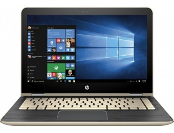 "$150 off HP Pavilion x360 2 in 1 13.3"" Touch-Screen Laptop"