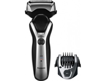 $55 off Panasonic ARC3 Clean & Charge Wet/Dry Electric Shaver