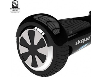 46% off Smart Two Wheel Self Balancing Electric Scooter