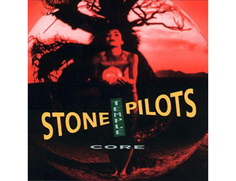58% off Stone Temple Pilots: Core (Audio CD)