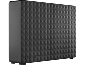 $120 off Seagate Expansion Desktop 8TB External USB 3.0 Hard Drive