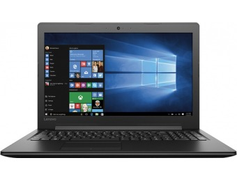 "$70 off Lenovo IdeaPad 15.6"" Laptop - AMD A12, 8GB, 1TB"