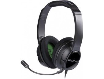 33% off Turtle Beach Ear Force XO ONE Wired Stereo Gaming Headset