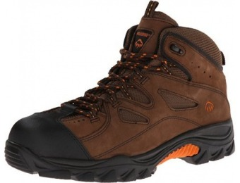 53% off Wolverine Men's W02194 Hudson Boots, Brown/Black