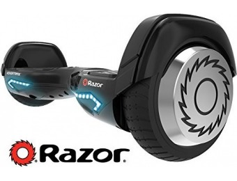 $210 off Razor Hovertrax 2.0 Hoverboard Self-Balancing Scooter