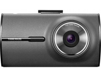 $60 off Thinkware X350 1080p Full HD Dash Cam