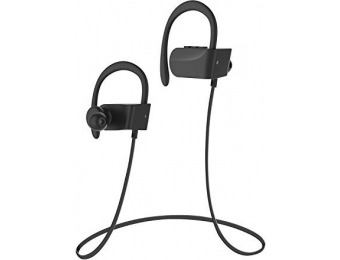 64% off Chnano Bluetooth V4.1+EDR Wireless Headphones