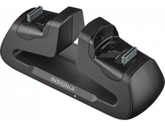 $16 off Insignia Dual-Controller Charger for Xbox 360