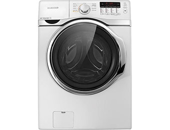 $303 off Samsung 3.9 Cu Ft High Efficiency 11 Cycle Steam Washer
