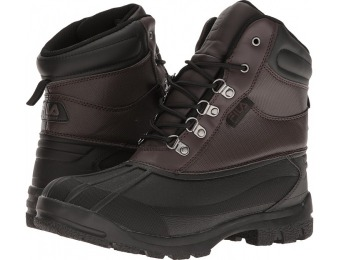 67% off Fila WeatherTech Extreme Men's Boots