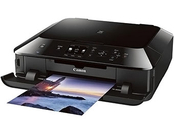 $70 off Canon PIXMA MG5420 Wireless All-In-One Printer