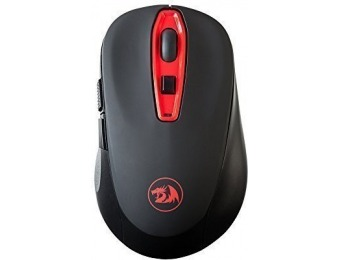 50% off Redragon M650 2.4GHz Wireless Gaming Mouse