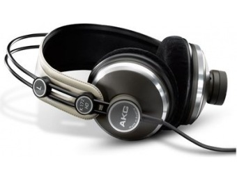 60% off AKG K172HD Headphones