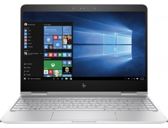 "$232 off HP Spectre x360 2-in-1 13.3"" Touch-Screen Laptop"