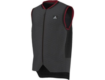 $50 off Adidas Basketball League Mens Vest