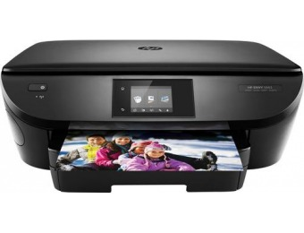 $100 off HP ENVY 5663 Wireless All-In-One Printer