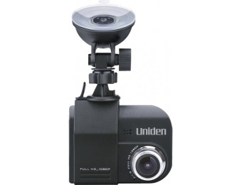 $90 off Uniden DC4 Dash Camera