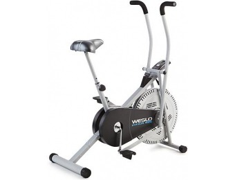 $95 off Weslo Pursuit E 26 Exercise Bike