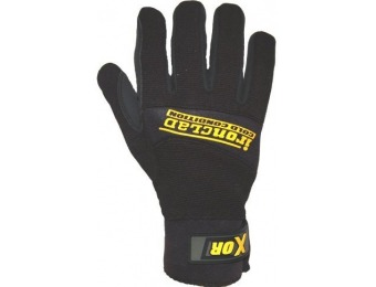 81% off Ironclad NCCG-03-M XOR Oil Resistant Cold Condition Gloves