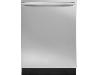 "$200 off Frigidaire Gallery 24"" Tall Tub Built-In Dishwasher"