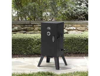 $100 off Smoke Hollow 26142E 1.3 cubic ft. Electric Smoker