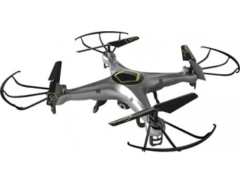 $90 off Protocol Dronium Two AP Drone with Remote Controller