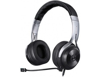 $90 off LucidSound LS20 Powered Universal Gaming Headset