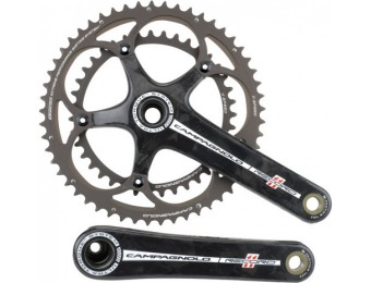 $437 off Campagnolo Record 11-Speed Crankset