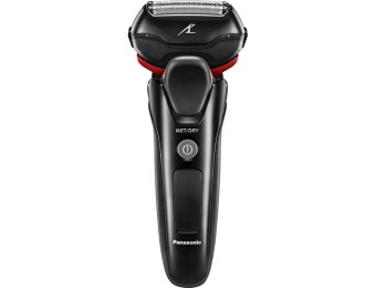 $75 off Panasonic Arc3 3-Blade Electric Shaver