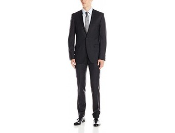 $505 off Ben Sherman Camden Solid 2 Button Side Vent Suit