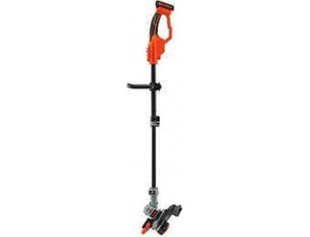 $35 off BLACK+DECKER 20V MAX Lithium Trimmer and Edger