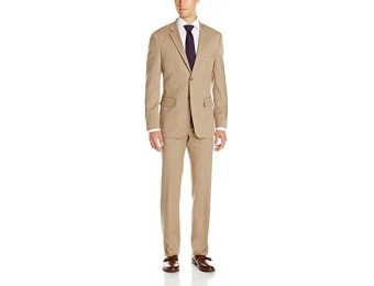 67% off Nautica Men's Classic Fit 2 Button Side Vent Nested Suit