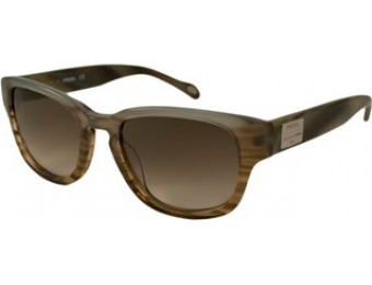 $79 off Fossil Women's Regina Sunglasses