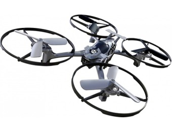 40% off Sky Viper Hover Racer Quadcopter