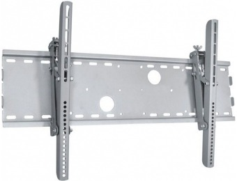 "67% off Titan Extra Wide Tilt Wall Mount for 37"" - 70"" HDTVs"