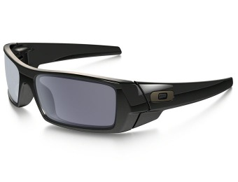 $60 off Oakley Men's Gascan Sunglasses