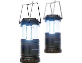 50% off Bell + Howell Taclight Lantern (Pack of 2)