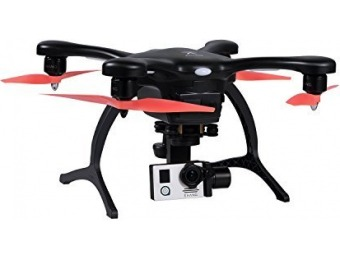 $380 off Ehang GHOSTDRONE 2.0 Aerial with 4K Sports Camera