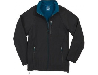 $20 off Reebok Mens SoftShell Jacket