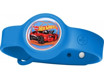 87% off nabi Compete Branded Hot Wheels Activity Tracker
