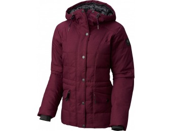 $100 off Columbia Werner Peak Womens' Jacket