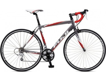 59% off Fuji Newest 2.0 Road Bike