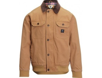 $52 off Men's Vissla Reynolds Jacket