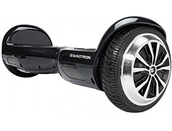 $140 off Swagtron T1 UL Certified Hoverboard