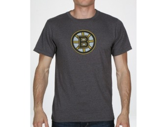 $16 off NHL Big Time Play Boston Bruins T-Shirt
